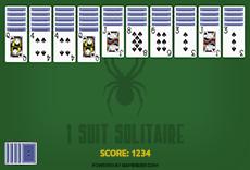 jeu de carte spider solitaire gratuit SpiderSolitaire.fr   Spider Solitaire Gratuit